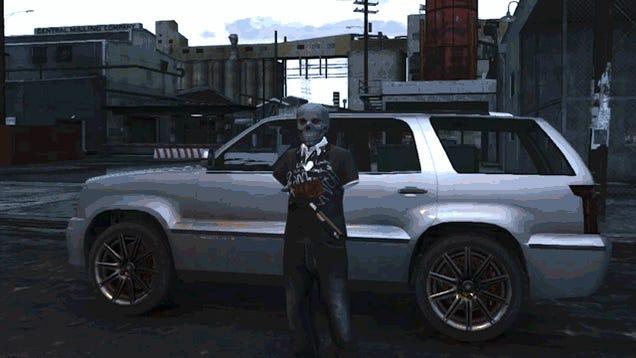 GTA Online Day Three: Still Not Really Working [UPDATE]