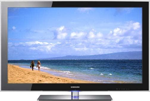 Samsung's 240Hz HDTV Is the Best LCD Around