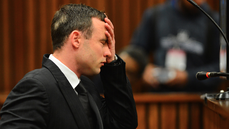 Oscar Pistorius Wasn't Mentally Ill When He Killed His Girlfriend