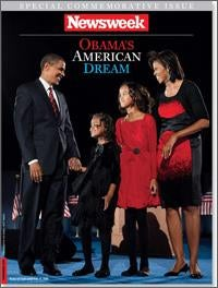 Treacly Obama Worship To Save Magazines