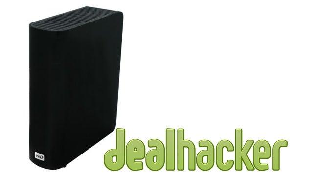 External Storage, Wireless Storage, and Storage Analyzers All On Sale