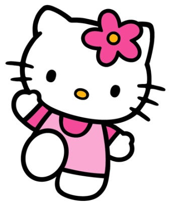 What Should Replace Hello Kitty?