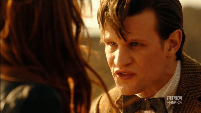 Every Clue and Spoiler From the New Doctor Who Trailer!