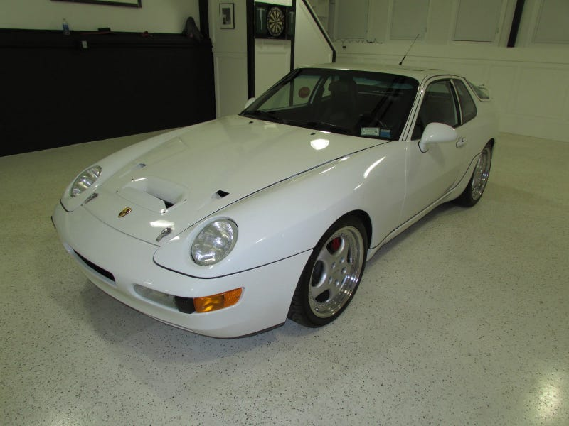 968 Turbo S for sale - DO WANT!