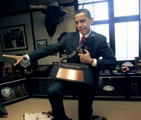 Heisman Trophy Presentation Live Blog