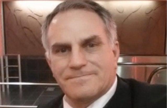 TSA Inspector Arrested in Craigslist Underage Sex Sting
