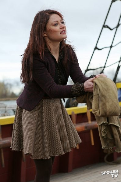 Once Upon a Time Episode 2.11 Promo Photos