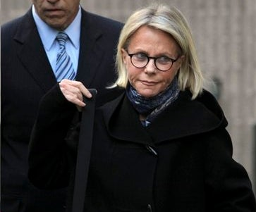 ABC News Wants Ruth Madoff to Answer for Her Crimes