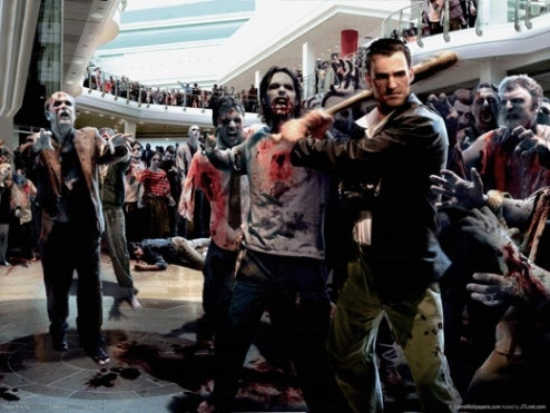 Capcom Wins Dead Rising Copyright Case
