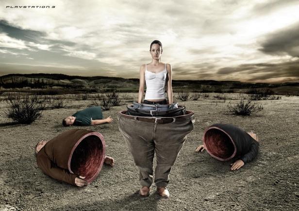 fat guy skinny girl