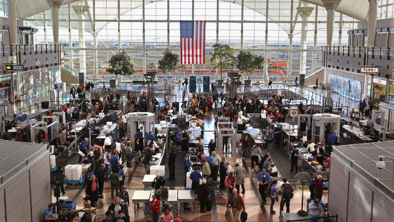 TSA Offers Grope-Free Airport Security Screening For Just $85