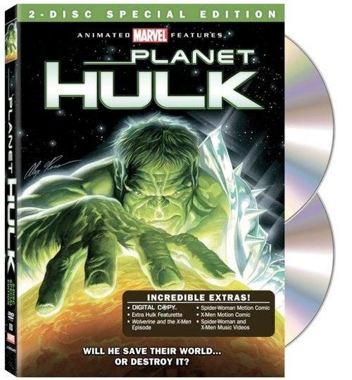 Watch Tony Stark Banish The Mighty Hulk Into Space Slavery