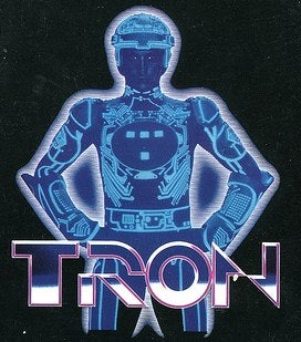 Bruce Boxleitner Unitards Up For Tron Reunion
