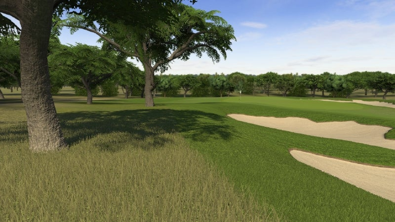 Tiger Woods PGA Tour 12: The Masters Screenshots