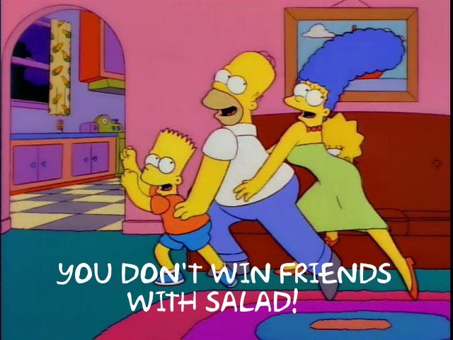 This Amazing SimpsonsSearch Engine Matches the Perfect Screencap To a Quote
