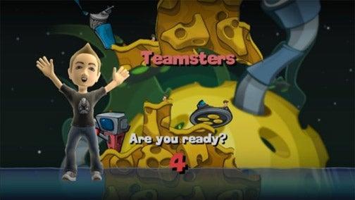 Worms 2: Armageddon Crawls To Live Arcade Next Week