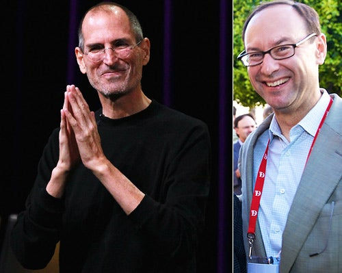 The Price of Crossing Steve Jobs