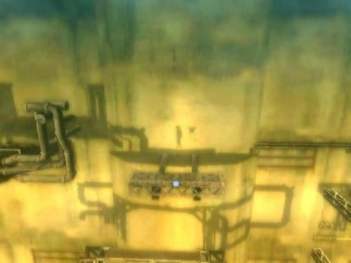 Lost In Shadow Preview: A Hidden Wii Gem?