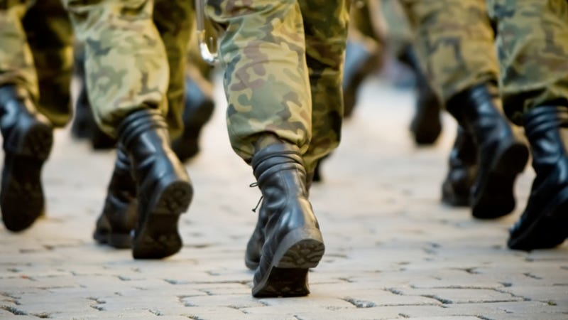 Transgenderism May Be Doubly as Prevalent in Military