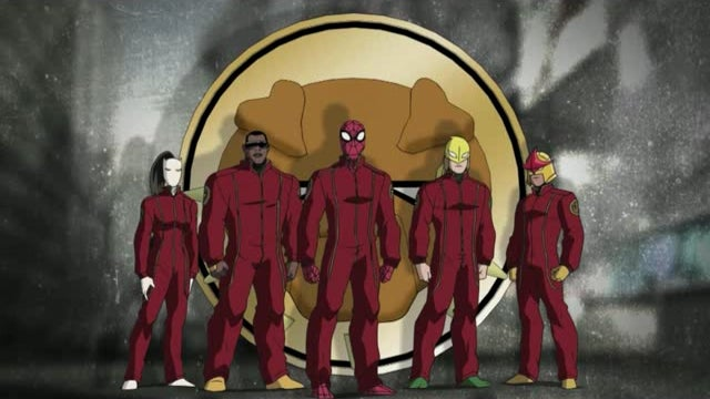 Gravity Falls takes on National Treasure and a Ghostbusters parody on Ultimate Spider-Man!