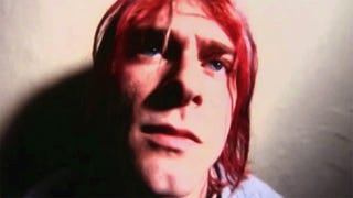 Portrait of the Artist as a Fame Whore: <i>Kurt Cobain: Montage of Heck</i>