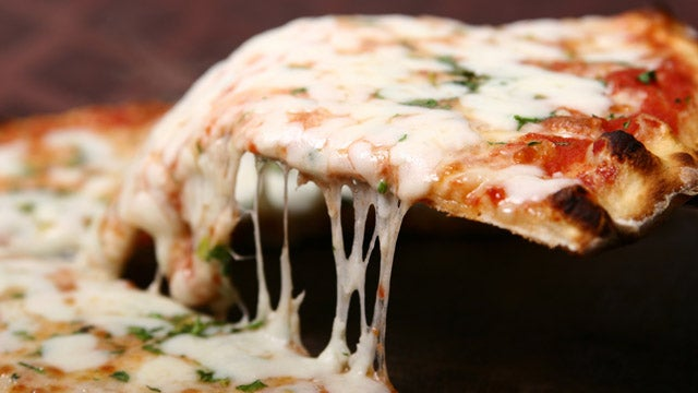 Congressional Magicians Attempt To Transform Pizza Into A Vegetable