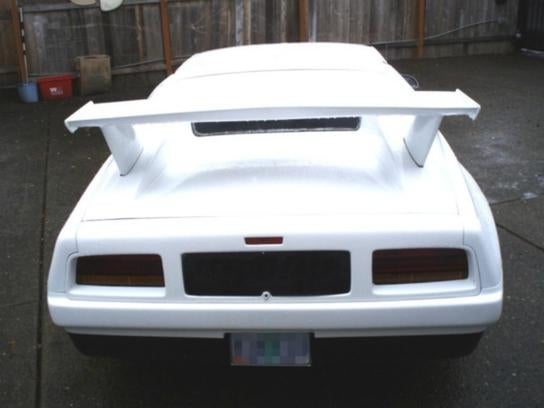For $3900 Here is a Trans Am with a factory-commissioned Otter Box on it