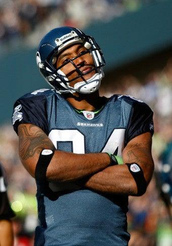 T.J. Houshmandzadeh Eyes Super Bowl, Proving Seahawks Wrong
