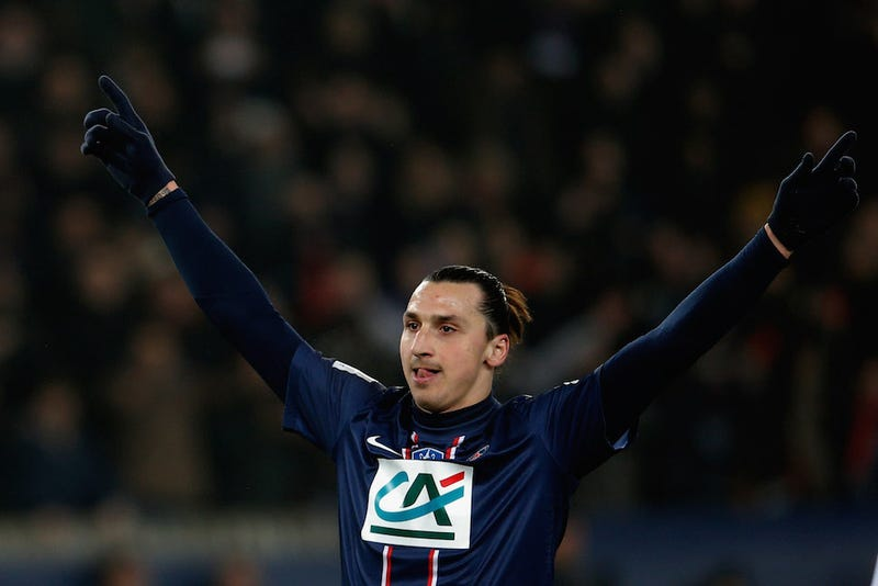 How Zlatan Bought His Dream House