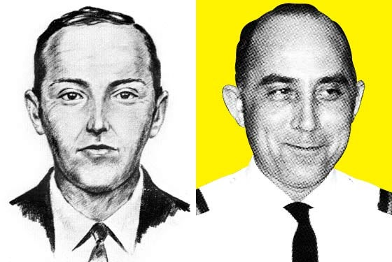 """Is The D. B. Cooper Case Closed? Locals Say """"Eh"""""""