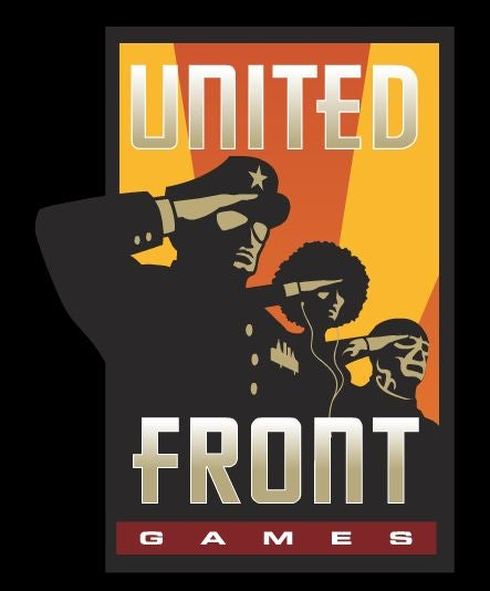 United Front Games Partners With Activision for New Action Title