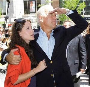 Joe Biden's Daughter Needs A Better Class Of Friend