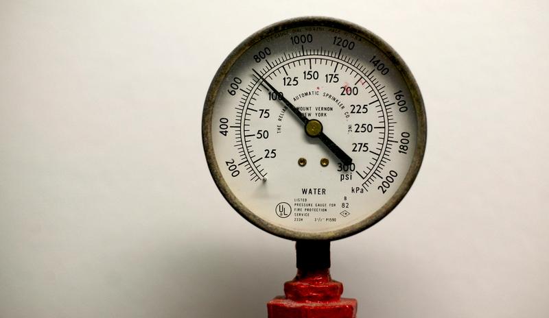 Why Do We Work Better Under Pressure?