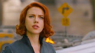 Por qué el debate sobre el sexismo de <i>Avengers: Age of Ultron</i> es absurdo