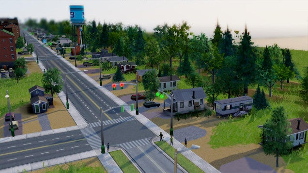 American Roads and Game Design: A Love Letter