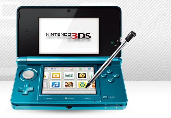 It's Official: You Can Transfer Your Purchases From DSi to 3DS