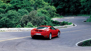 How Will History Remember The Ferrari F430?