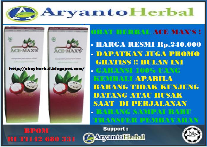 Obat Herbal Fistula Ani