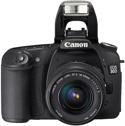 How to buy a digital SLR camera