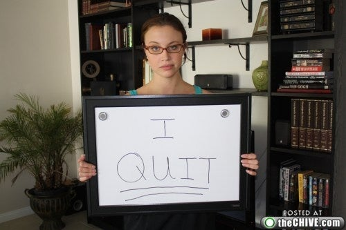 The Quitting Tale That Suckered the Whole Internet