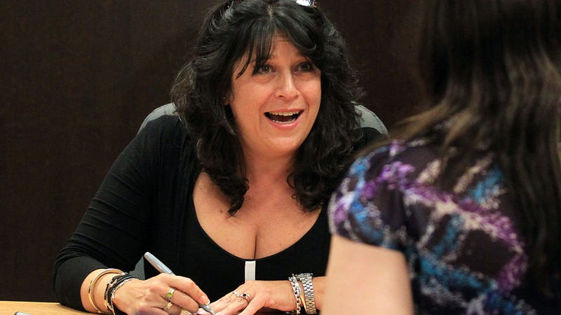 E.L. James' New Book Will Teach You How to Write Erotica
