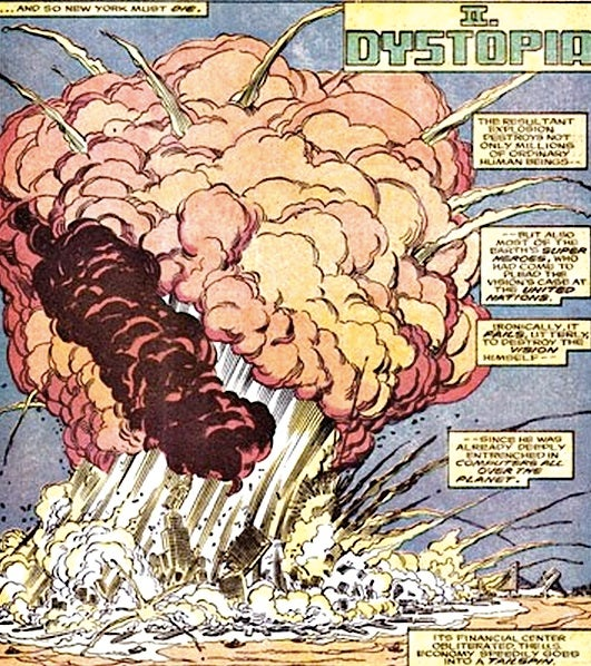 The 10 Most Depressing Alternate Realities From Marvel Comics