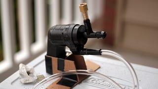 Make Your Own DIY Cold Smoker Gun for Less Than $20