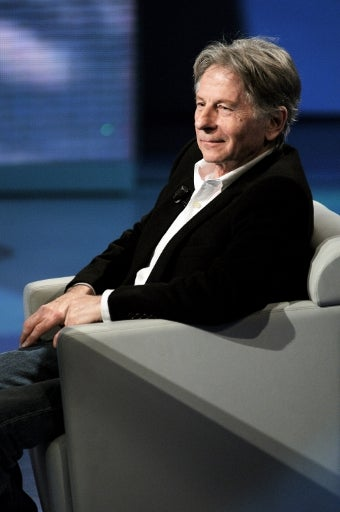 Letters From Hollywood: Roman Polanski's Rape Of Child No Big Thing