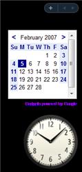Turn any web widget into a Vista Gadget