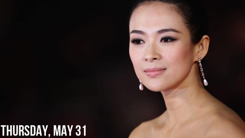 Zhang Ziyi Accused of Having Sex With Government Officials for Cash