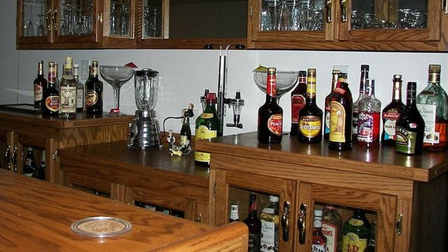What You Need to Stock a Home Bar