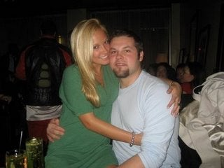 Real Joba Chamberlain Does Almost Better With Ladies Than Fake Joba Chamberlain
