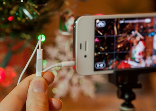 How to Take Great Holiday Photos with Your iPhone