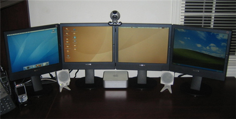 The multi-monitor havens
